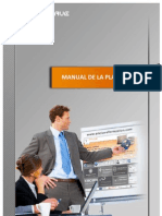 Manual de La Plataforma Moodle 2_0