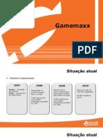 Pesquisa Games Mercado
