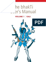A User's Guide to... Kali