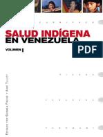 Salud Indigena Venezuela Vol 1