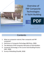 tsloverviewoffrpcompositetechnologiesinyachtbuilding-110418050442-phpapp02