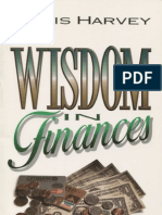 114224593 Wisdom in Finances by Chris Harvey