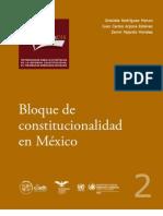 2bloque de Constitucionalidad