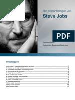 018NL WP Presentation Secrets Steve Jobs