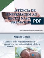 assistnciadeenfermagemaorecmnascidoprematuro-130414160308-phpapp01