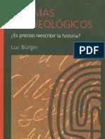 Enigmas Arqueologicos