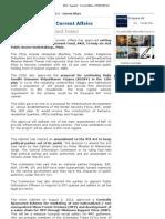 2013 - August 2 - Current Affairs _ PREPARE GK