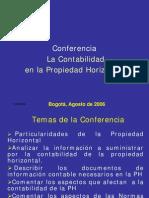 Conta Bili Dad en Pro Piedad Horizontal