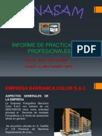 Trabajo de Diapositiva