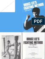 Bruce Lee s Basic Training