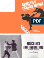 Bruce Lee s Self-Defense Techniques