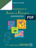 Profae apostila 5 (saúde do adulto_ assistência cirúrgica e atendimento de emergência)