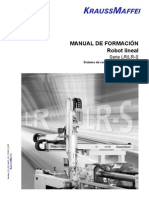 Manual de Robot KM
