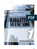 5ADM - MARKETING - Material de Apoio - Volume 1