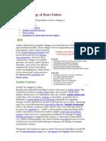 Pathophysio of Heart Failure Cvphysio.com