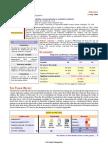 Diagnosing ruptured appendicitis preoperatively in pediatric patients