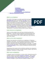 Pathophysiology on Arrhythmia Cvphysio.com