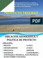 Proyecto Mejoramiento de Cadenas Productivas de Truchas Okkk100pre