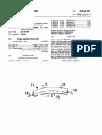 Cesium Evaporator
