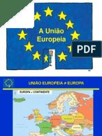 2. a Uniao Europeia
