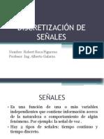 DISCRETIZACIÓN DE SEÑALES.pptx
