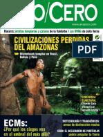 Año Cero - Civilizaciones perdidas del Amazonas [Mayo 2013]