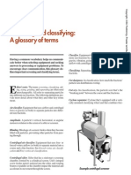 Pbe2009 Screening Glossary