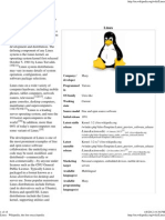 Linux - Wikipedia, The Free Encyclopedia