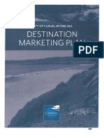 Destination Marketing Plan 08-06-13