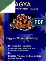 Yagya or Yajna Definition 1 BYDH