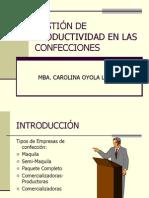 Conferencia Tiempos PlaneacionProrgramacion
