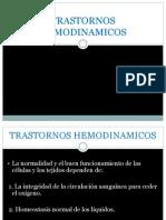 Edema,hiperemia,congestion, hemorragia. 2012.pptx