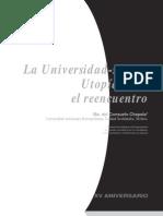 Conny La Universidad Sujeto