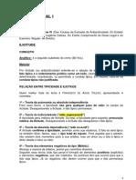 Resumo Unidade 09 - Direito Penal I