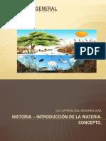 Ecologia General