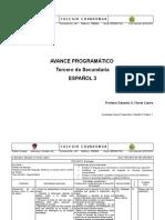 Avance-Programático-Español-3-2012-13