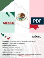 8 Mexico 10