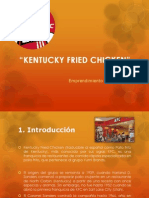 Kentucky Fried Chicken