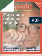 Alberto F. Cañas Escalante