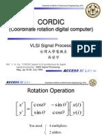 5 Cordic_for Vsp Ntuee