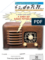 A SAGA DO RÁDIO POTIGUAR!