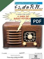 A SAGA DO RÁDIO POTIGUAR!