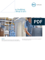 Active Directory Auditing