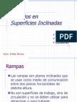Superficies Inclinadas ACHS