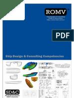 Romv-sdci Design Services Brochure