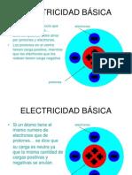 Teoría Electricidad Básica IR