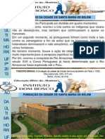6 Revisão HB VESTIBULAR 2011