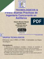 GT & PWBS_Grupos Tecnologicos