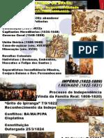 5 Revisão Aulão HB 2011