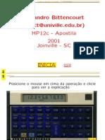 Apostila Calculadora HP 12C